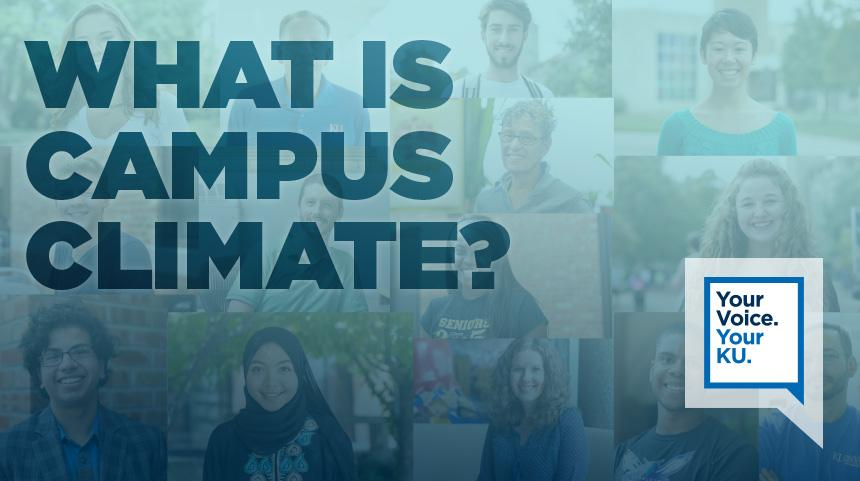 What is Campus Climate?